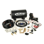 SHOCKWAVE RIDEPRO 2-WAY AIR SYSTEM , DIGITAL
